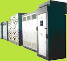 Купить Подстанции трансформаторные комплектные (КТП)