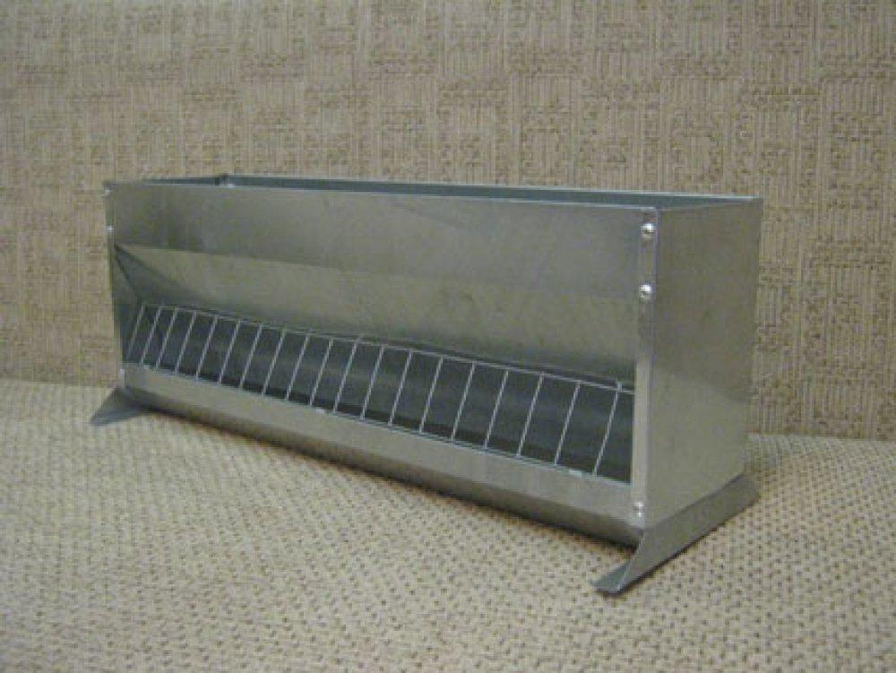 Бункерные кормушки для птиц