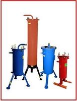 Фільтри-сепаратори різних типів, розмірів, Фильтры и сепараторы для компрессоров