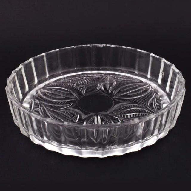 Купить Салатник декоративный 139 мм Запорожский стеклозавод(41-9)