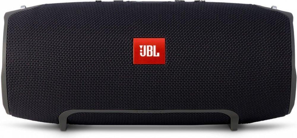 JBL Xtreme 40W Влагозащищенная портативная Bluetooth колонка Черный