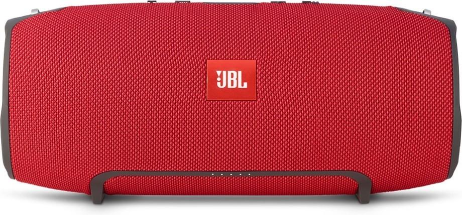 JBL Xtreme 40W влагозащищенная портативная Bluetooth колонка Красная