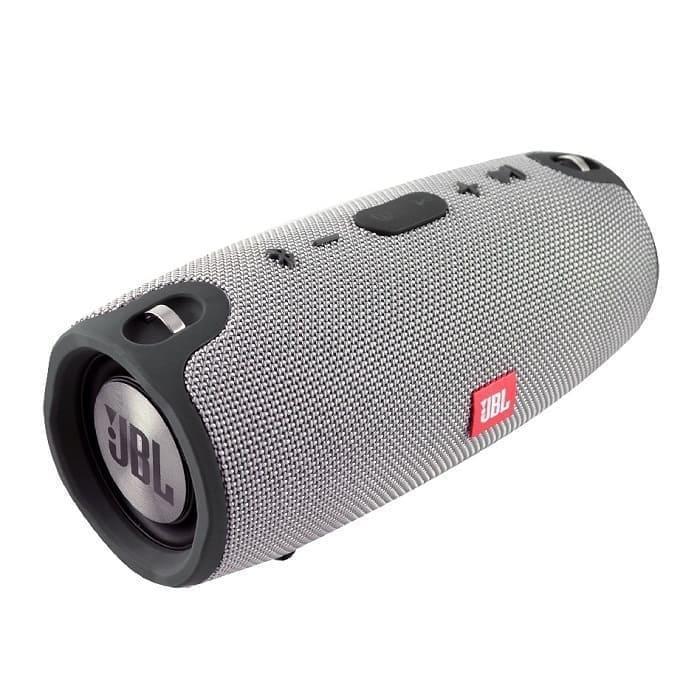 JBL Xtreme 40W Влагозащищенная портативная Bluetooth колонка Серый