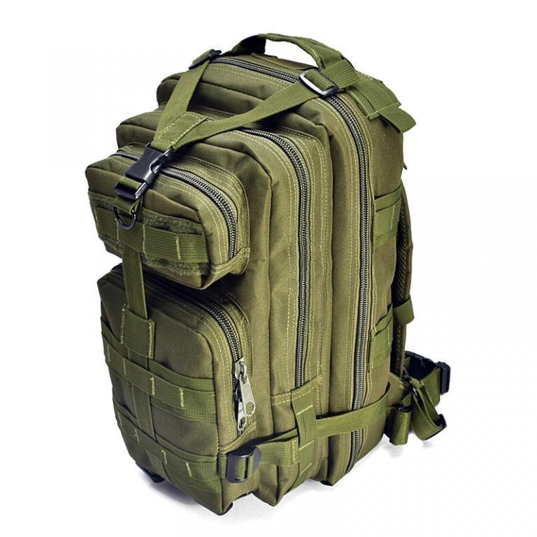 Сумка EDC тактическая - рюкзак Military. 25 L.