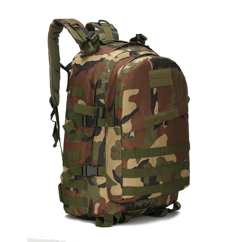 Сумка EDC тактический - рюкзак Military. 30 L.