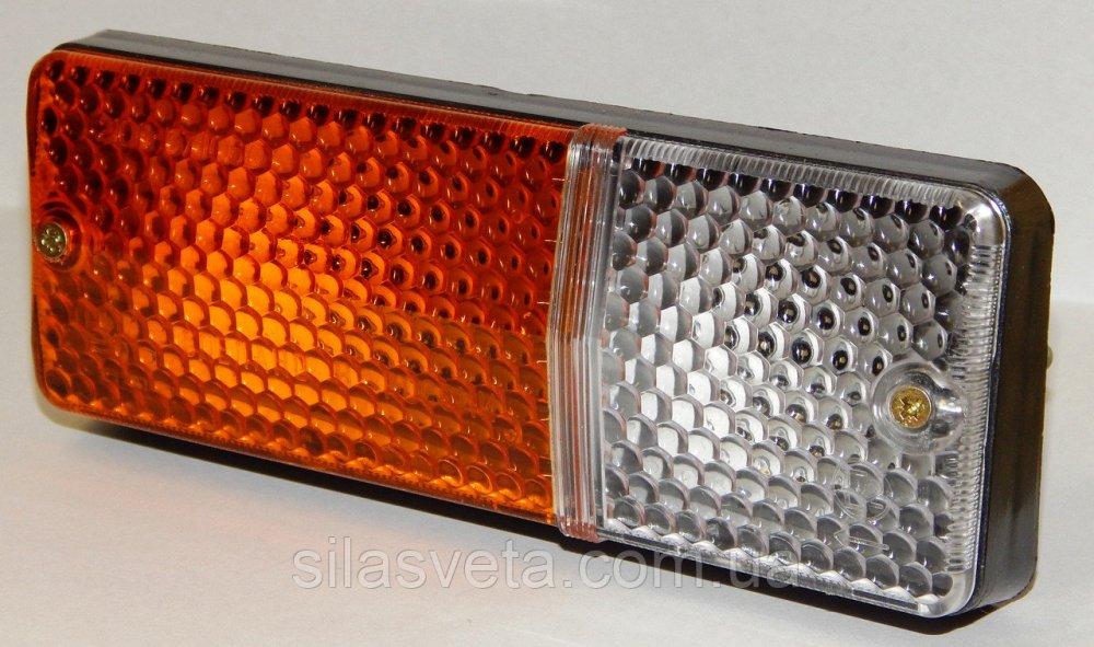 Купить Передние поворотники ВАЗ-2103,2106,2121