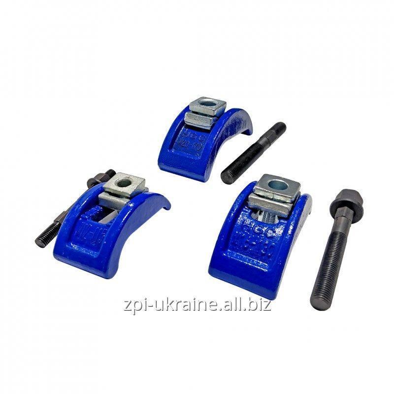 Купить Прихваты, прижимы дуговые М16 для пресс-форм Термопластавтомата