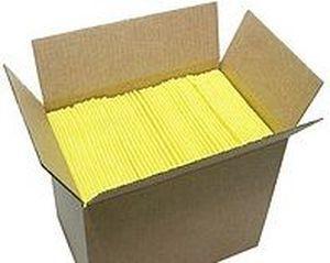 Купить Губки-серветки PRO-19400101 16х15,5см Гідра балком 60шт
