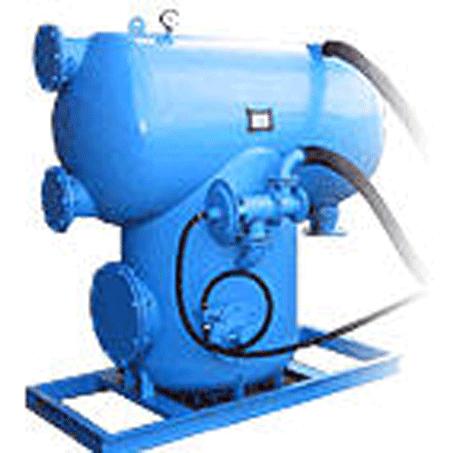 Купить Дегазатор Д 55 осуществляет освобождение циркулирующего через геологоразведочную скважину раствора от избытков газа.