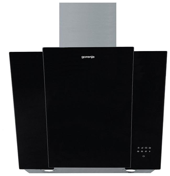 Купить Кухонная вытяжка Gorenje DVG 6565 B (F00086800)