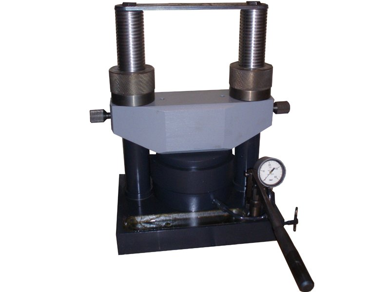 Пресс гидравлический ювелирный 70 тонн