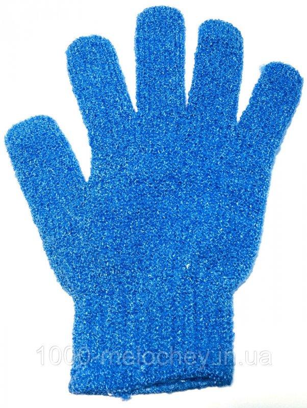 Рукавица банная антицеллюлитная 5, мочалка-перчатка