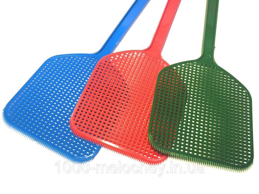 Мухобойки пластиковые квадратные GTN EURO