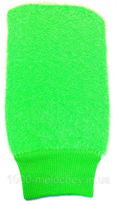 Рукавица банная антицеллюлитная ( 240mm), мочалка-варежка