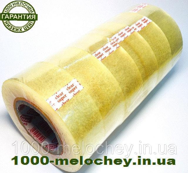 Скотч упаковочный 1000 f