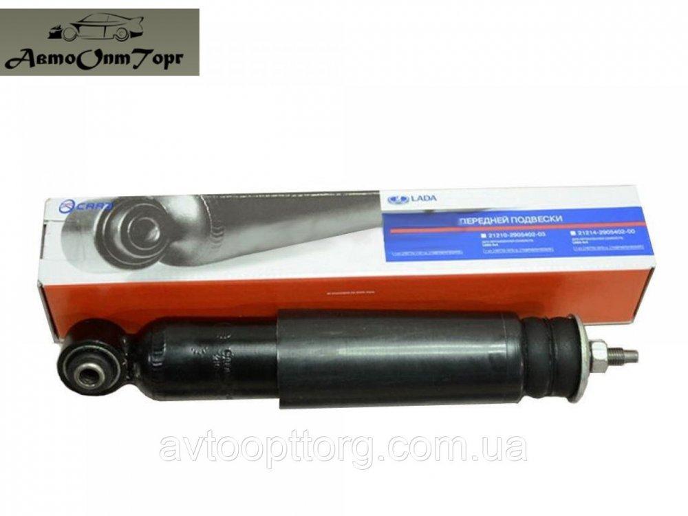 Купить Амортизатор передний ВАЗ 2101, 2102, 2103, 2104, 2105, 2106, 2107, 2101-2905402-03,Скопин