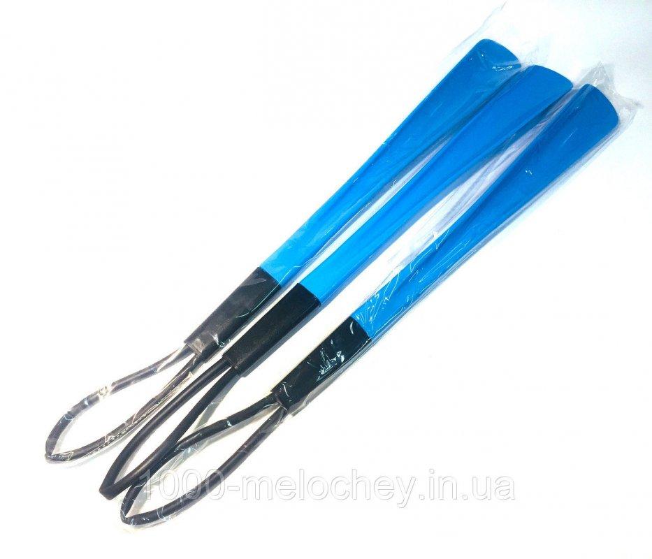 Лопатка, рожок для обуви пластик, петлевая ручка (50cm)