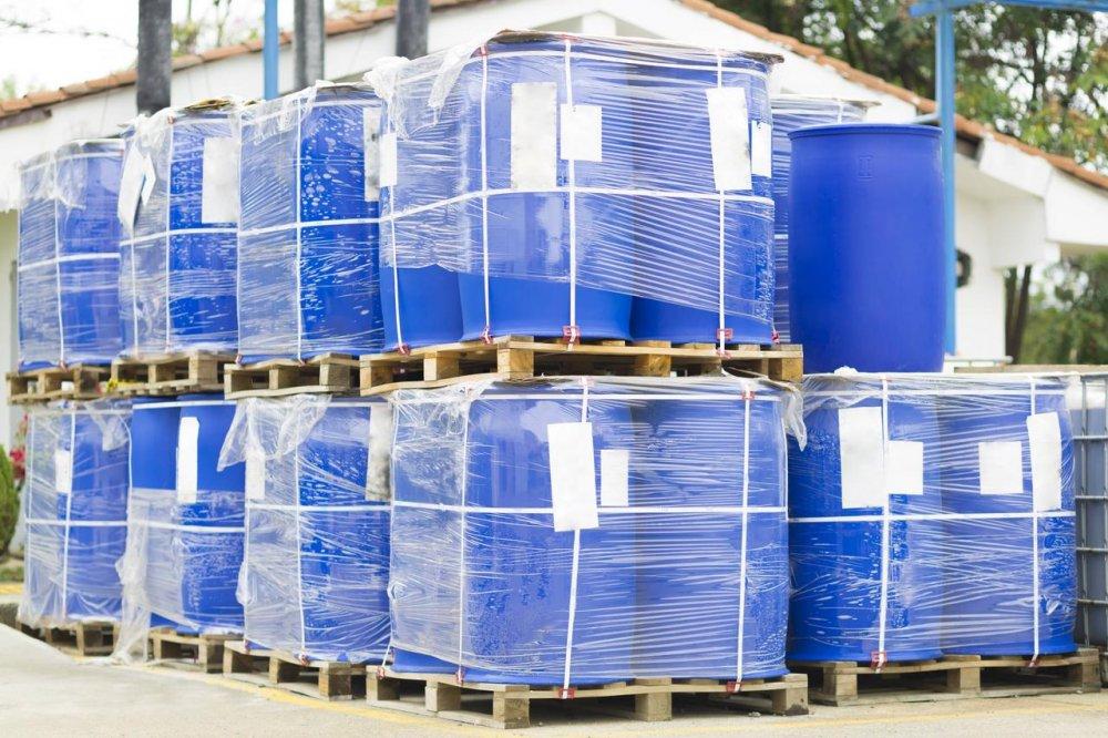 Купить Бензалкония Хлорид 50% Бочка 200кг, Benzalkonium chloride, BC50, BAC50