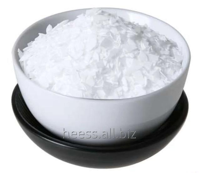 Купить Эмульгатор - ERCAWAX CE V (Глицерил стеарат цитрат INCI: Glyceryl Stearate Citrate) от 2 кг