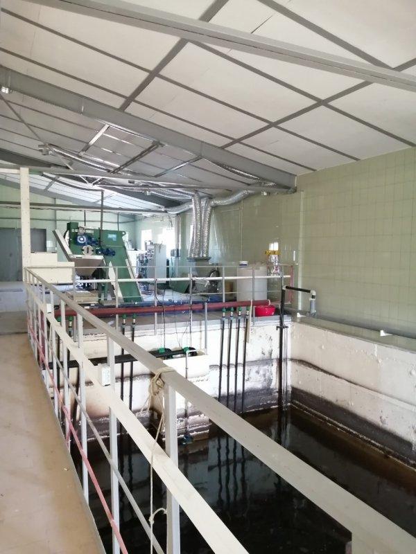 Купить Станция очистки сточных вод ТОПАС FLEXIDIBLOK