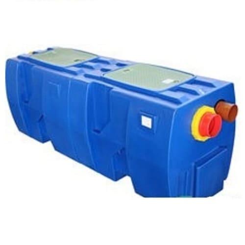 Купить Сепаратор жира с отстойником тип: Topas FAT S