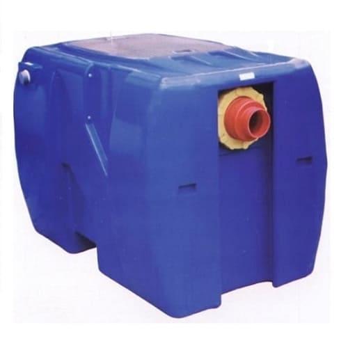 Купить Коалесцентный сепаратор без отстойника тип: Topas OIL I