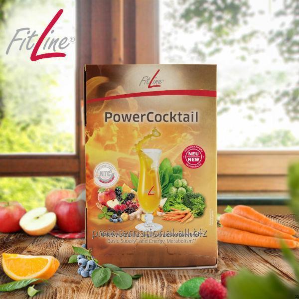 Купити PowerCocktail - вітамінний комплекс