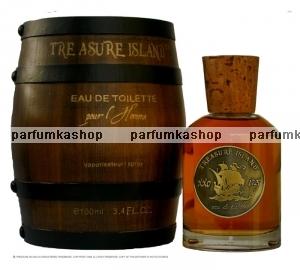 Купить Legendary Fragrances Treasure Island