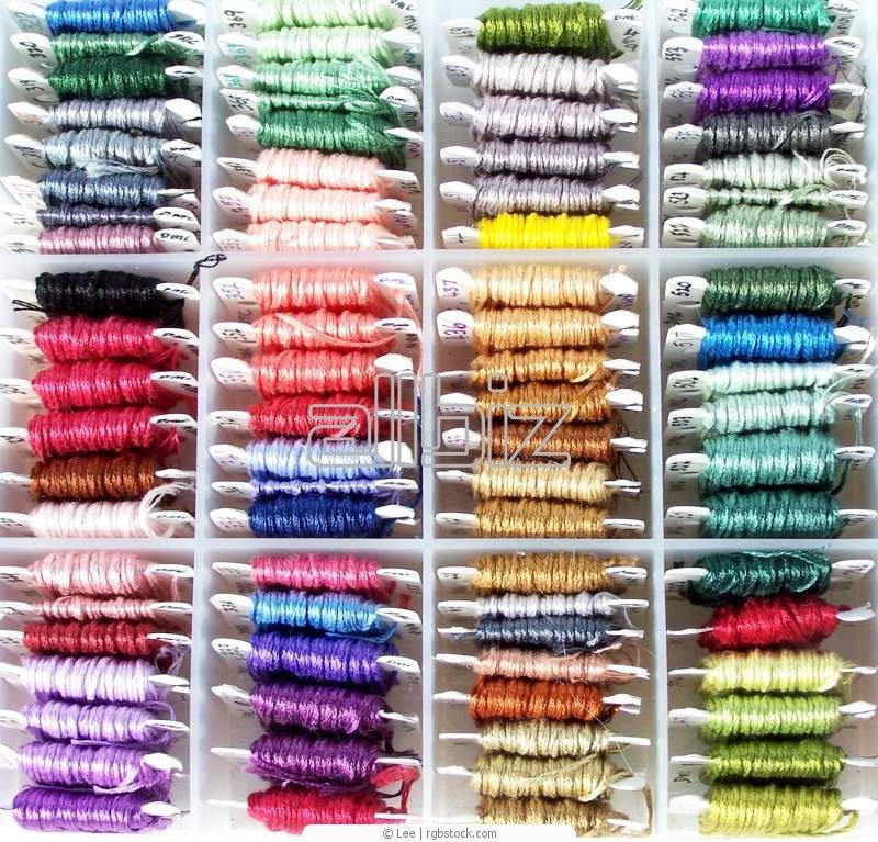 Швейные нитки 777 40/20 5000 ярдов для высокоскоростных швейных машин  купить в Калантаевке