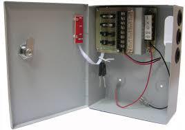 Купить Импульсный источник бесперебойного питания PSU-1012-17 12V 10А. под Акб 12V 17-20A
