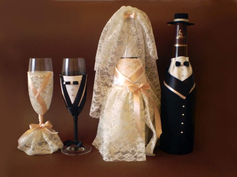 93a0830ba7726a9 Свадебный набор