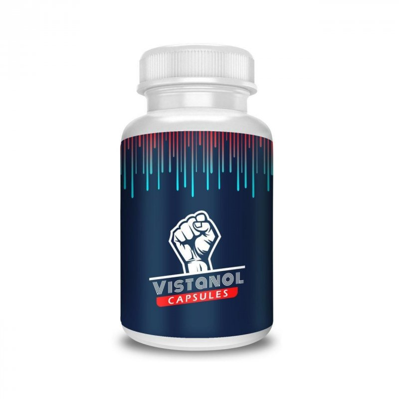 Buy Vistanol (Vistanol) - capsules for prostatitis