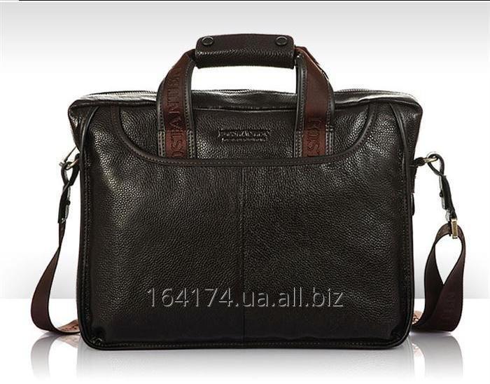 Чоловічі шкіряні сумки - портфелі купити в Харків db17fbe926c92