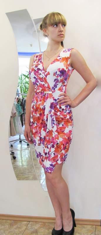 Платье 4g