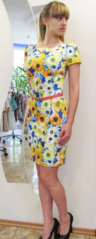 Купить Платье «4G by Gizia»