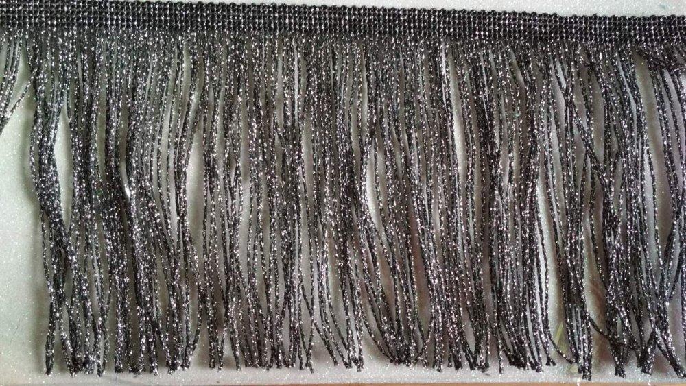Бахрома для бальных платьев 15см х 20 ярдов -06 (657-Л-0192)