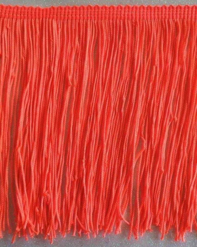 Бахрома для бальных платьев 15см х 20м -13 (657-Л-0199)