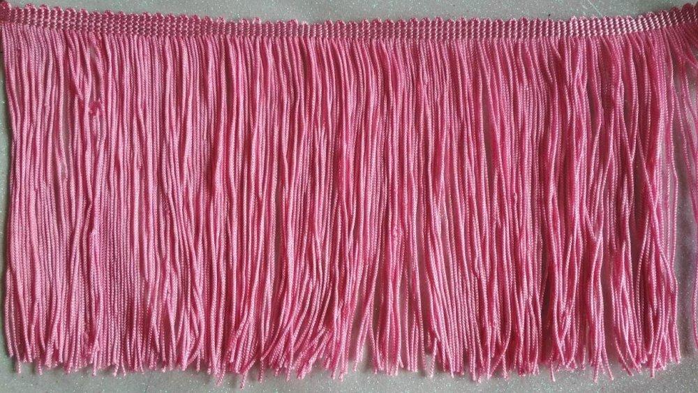 Бахрома для бальных платьев 15см х 20м -10 (657-Л-0196)