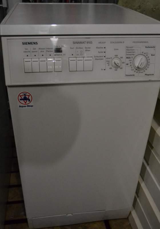 стиральная машинка сименс Xs 432 инструкция по применению - фото 9
