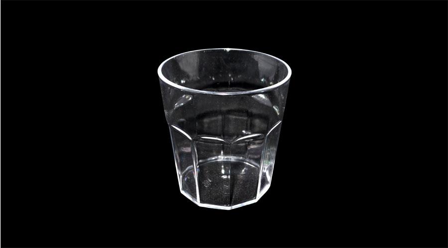 Купити Склянка для скроні, інших напоїв