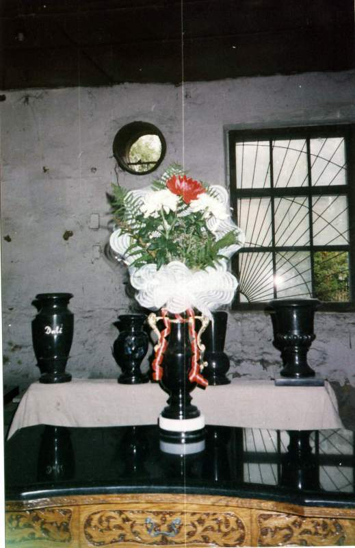 Купити Квіткарки для пам'ятників