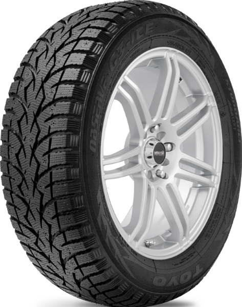 Купить Зимние шины Toyo Observe G3-Ice 235/40 R18 95T XL нешип Япония