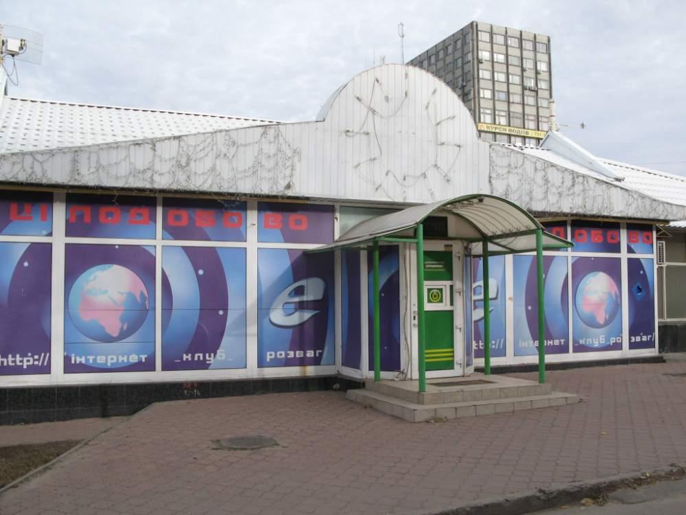 Купить Магазины отдельностоящие и встроенные площадью от 40 до 88 кв м возле метро