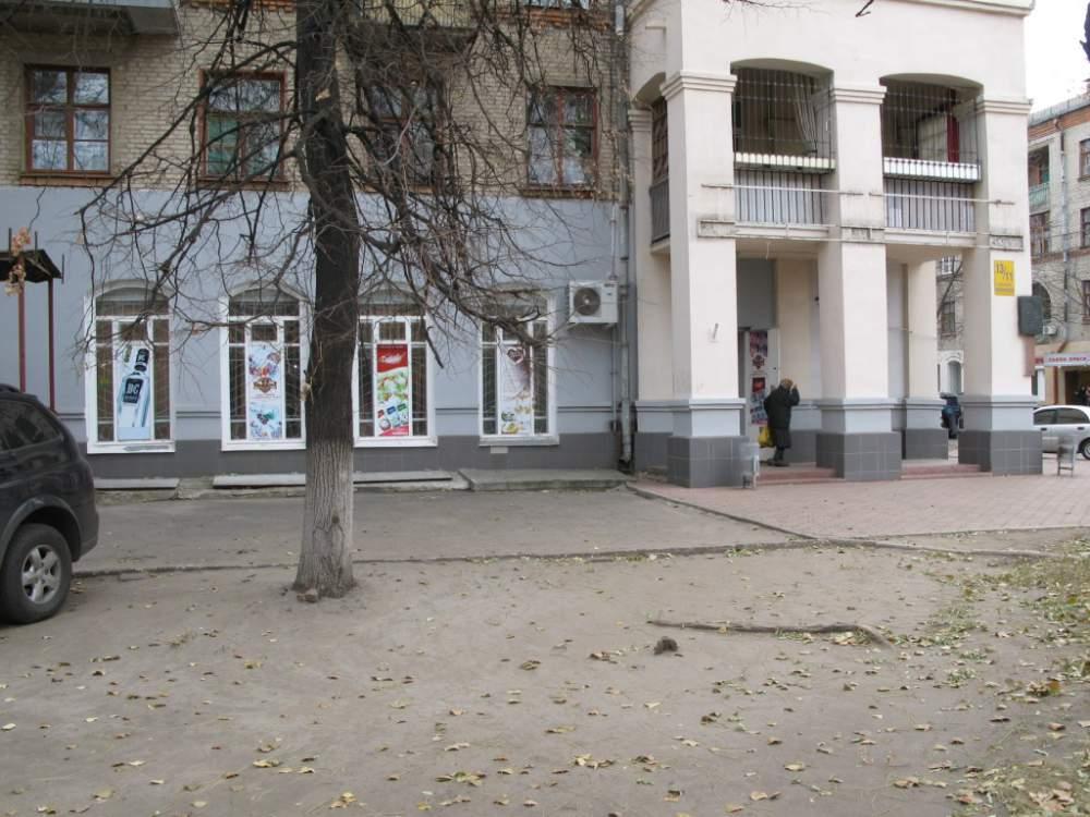Купить Магазин по ул.Орджоникидзе, 13/11 в г.Харькове 230 кв.м.