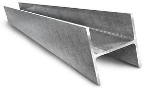 Балки стальные
