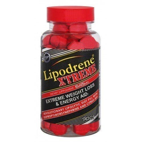 Купить Hi-Tech Pharmaceuticals Lipodrene Extreme┬аV2.0