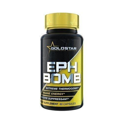 Купить Gold Star EPH Bomb DMAA
