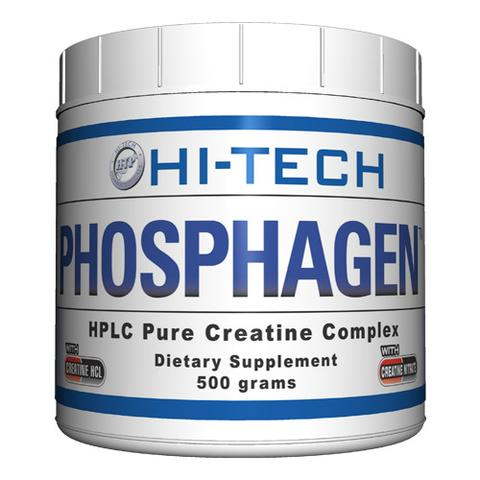 Купить Phosphagen Hi-Tech Pharmaceuticals