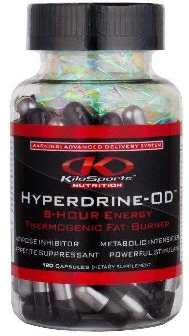 Купить KiloSports Nutrition HYPERDRINE-OD
