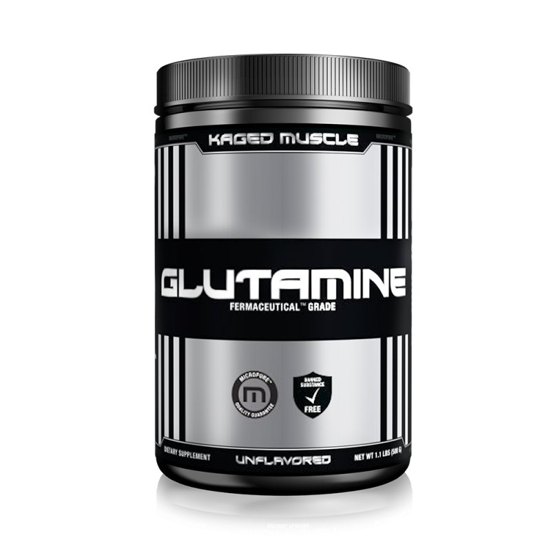 Купить GLUTAMINE KAGED MUSCLE